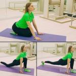 Как сесть на шпагат в домашних условиях: 7 упражнений на растяжку?