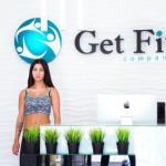 В городе Бресте открылась первая студия EMS - фитнеса Getfit Company.