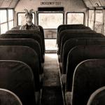 Случай в автобусе.