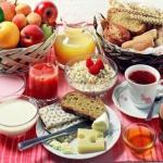 Правильный завтрак?   ПП _Здоровье_и_красота.