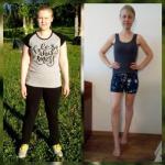 """Внимание дорогие девушки с 1 июня стартует фитнес - проект по экспресс похудению """"Преображение""""."""
