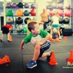 Что такое кроссфит для детей?
