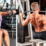 6 способов подтянуть отстающую часть тела.
