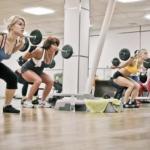 Упражнения, чтобы подтянуть тело за 2 недели.