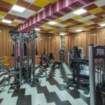 Мы приглашаем вас в фитнес-клуб 24 часа!