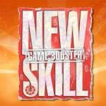 Игровой стимулятор New Skill от WTF Labz.
