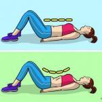 9 упражнений, которые не стоит делать, если вы мечтаете о женственной фигуре.