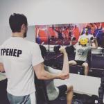 Зачем нужен фитнес тренер.
