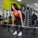 10 причин почему надо идти в спортзал!
