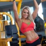 Самые эффективные упражнения для красивой талии!