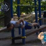 10 упражнений для тренировки силы воли?