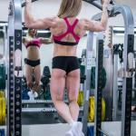 Сейчас с сфере фитнеса большую популярность набирает функциональный тренинг, различные занятия на босу, петлях trx.