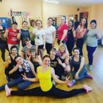 Чем полезен фитнес для женщин?