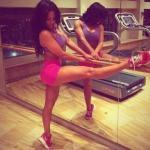 Упражнения для ягодиц: мы подтягиваем мышцы.