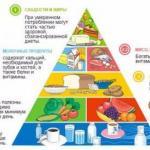 Главная задача сбалансированного питания - обеспечить организм необходимым количеством энергии и нутриентов (питательных веществ.