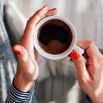 Кофе - целебный напиток.