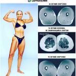 Недавно попалась в ленте статья про возрастную саркопению.