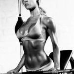 Мифы о силовых тренировках для женщин!