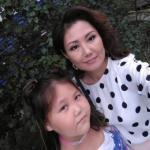 Якутянка создала первый в республике проект для детей с лишним весом.
