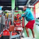 Миф 2: с помощью любого фитнеса можно похудеть?