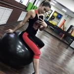 Одно из важных условий похудения - это регулярные физические нагрузки.