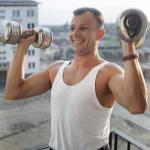 Каким был фитнес в СССР.