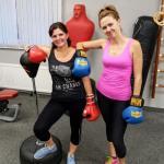 - Персональные тренировки с индивидуальным подходом, для девушек;.