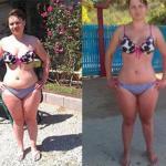Виктория Баженова: диета, на которой худеют бодибилдеры, помогла мне похудеть на 23 кг за полтора месяца без голода и тренировок.