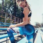 Основные советы по занятию фитнесом.