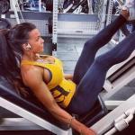 7 вещей, которые женщинам следует делать на тренировках, а они не делают.