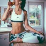 Диета буч: как убрать жир и сохранить мышцы.