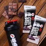 Energypro это белковые коктейли для всех, кто: