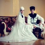 10 причин для черкешенки выйти замуж за черкеса: