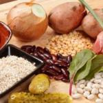 10 натуральных средств для поднятия гемоглобина: