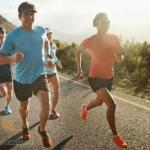 Бег для похудения: утренняя пробежка.