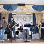 16 мая в семеновском ДК прошел отчетный концерт творческих коллективов и объединений.