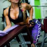 Спортивная диета для девушек: рацион.