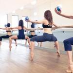 Barre - тренировки.  Фитнес или балет?